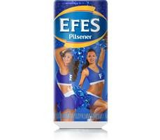 EFES RUS LAUNCH LIMITED EDITION HD CAN FROM REXAM