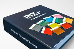 INX look to make a splash with Colour Catalog