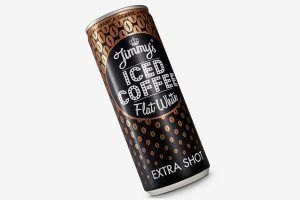Jimmy's Coffee launches canned variant