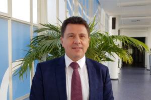 Tata Steel names new CCO