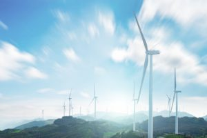 Ball closer to 100% renewable electricity by 2021