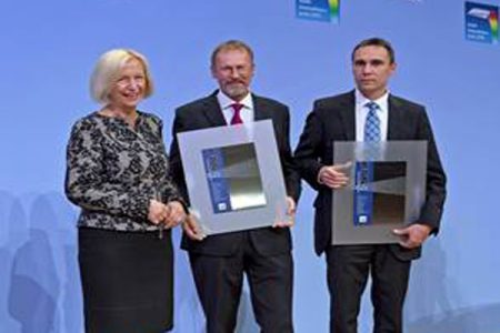 SteeloCare can wins innovation prize