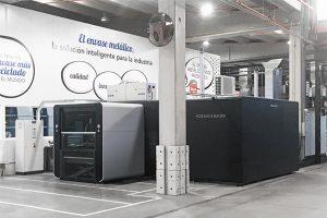 MetalDecoJET to start production in Spain