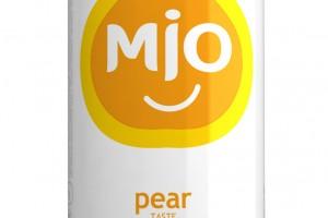 Milkshake in a can