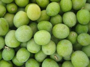 Olive oil demand boosts aerosols