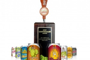 Crown recognised by craft beer industry