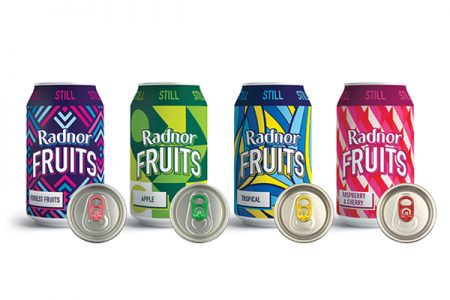 Radnor Hills adds canned range