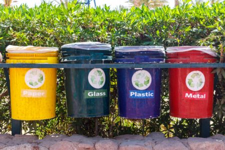 Crown pushes for more recycling facilities in the UK