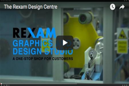 The Rexam Design Centre