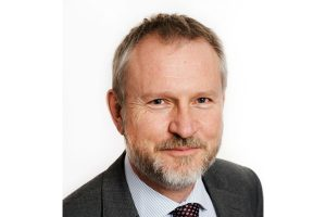 Robert Fell appointed as new CEO and director of MPMA