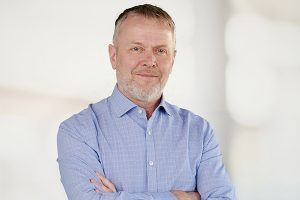Domino Printing Sciences appoints new CEO