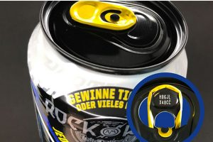 Rockstar Energy adopts Ardagh Group's beverage end technologies