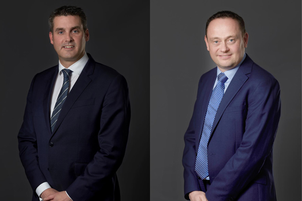 Rockwell Automation names new sales appointments