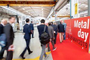 Sacmi Metal Day explores latest metal cap trends and technologies