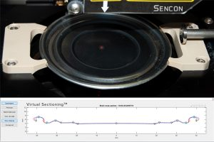 Sencon upgrade end gauges at no cost to customer