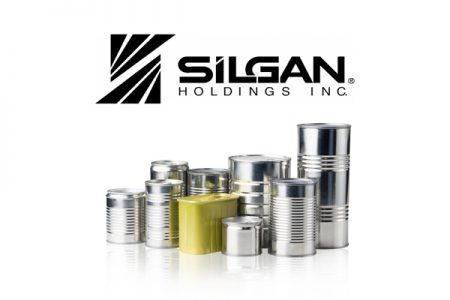 Silgan close two metal container facilities