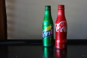 CCEP announces Sprite brand refresh