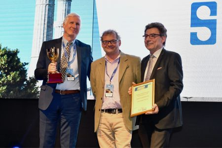 SLAC and Sarten scoop top awards at CanTech The Grand Tour