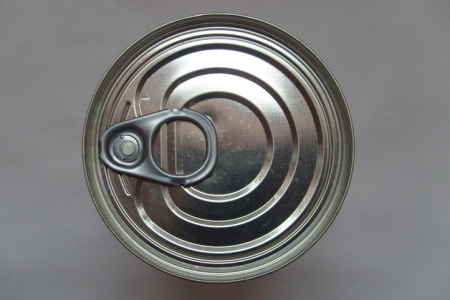 Tin use estimated to improve