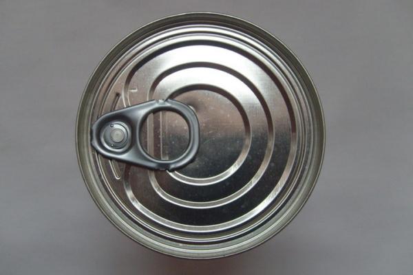 Tin use estimated to improve