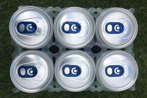WaveGrip launches carrier for slim cans