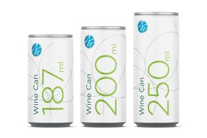 Ardagh introduces can specifically for wine